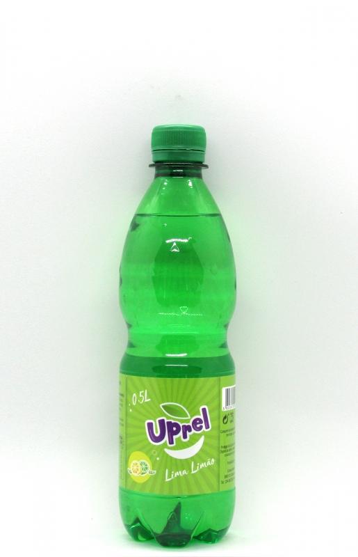 UPREL LIMA-LIMÃO 0,5L