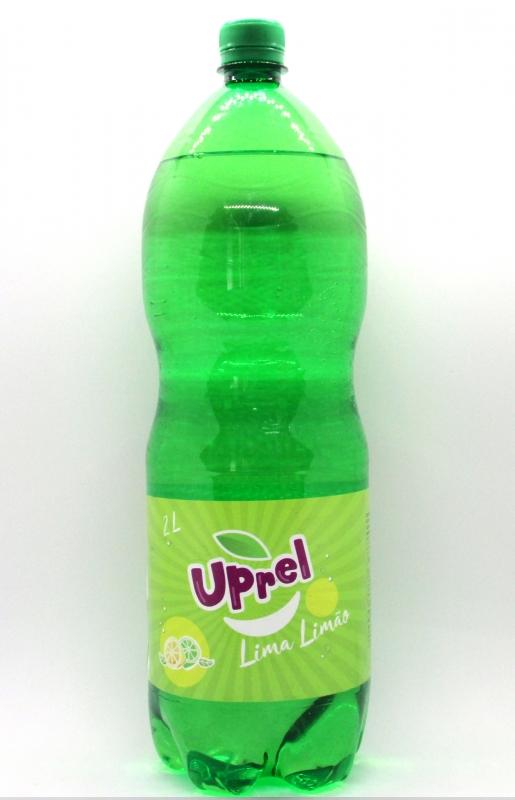 UPREL LIMA-LIMÃO 2L