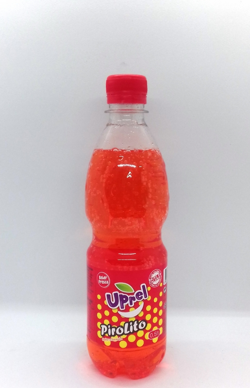 UPREL PIROLITO 0,5L