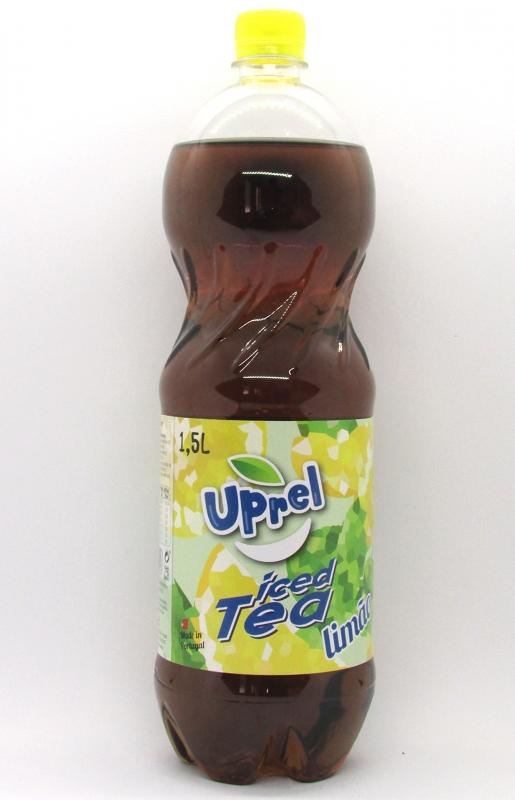 UPREL ICED TEA LIMÃO 1,5L
