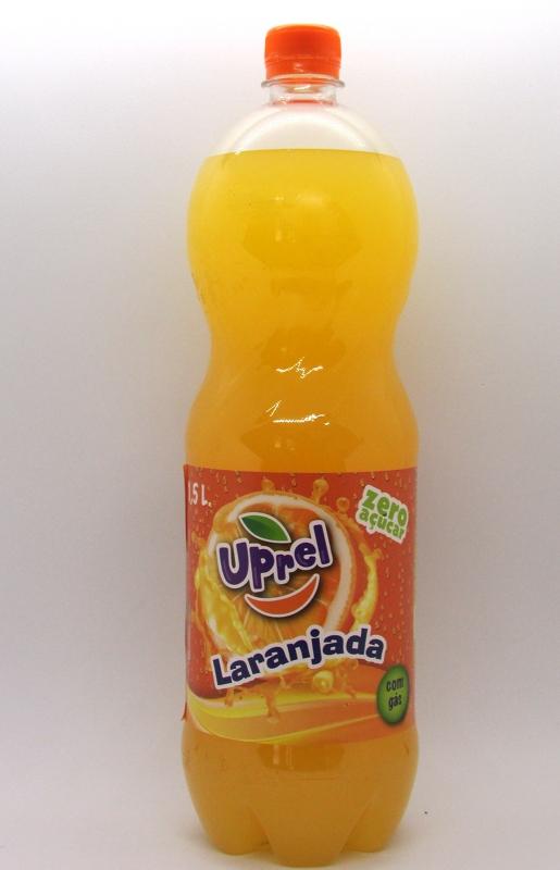 UPREL LARANJADA 1,5L