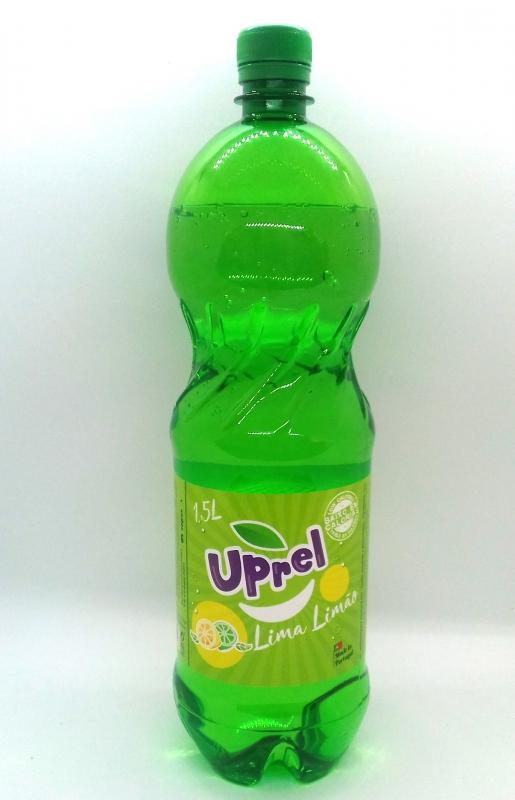 UPREL LIMA-LIMÃO 1,5L