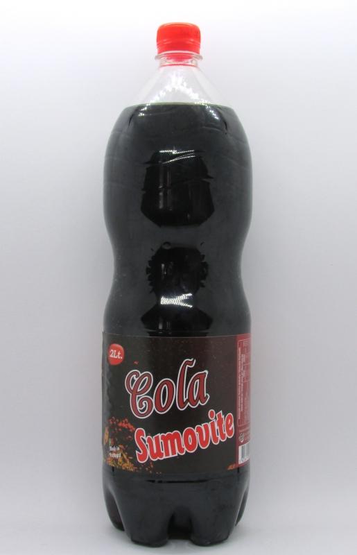 SUMOVITE COLA 2L