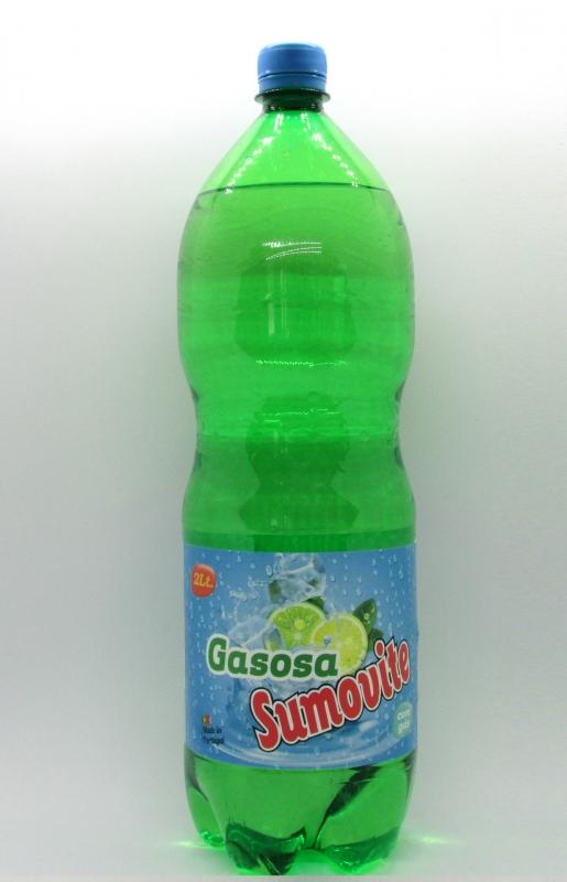 SUMOVITE GASOSA 2L