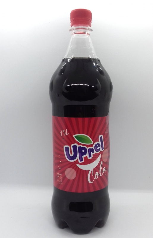UPREL COLA 1,5L