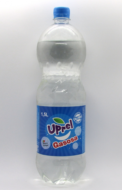 UPREL GASOSA 1,5L