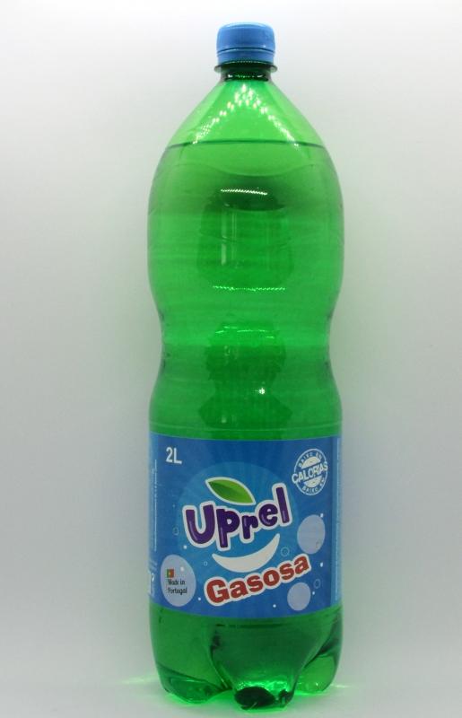 UPREL GASOSA 2L