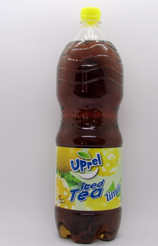 UPREL ICED TEA LIMÃO 2L
