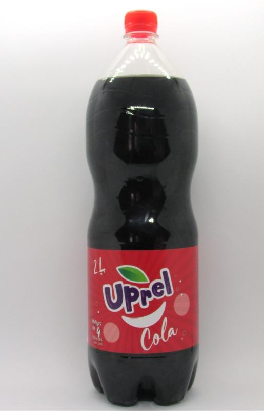UPREL COLA 2L