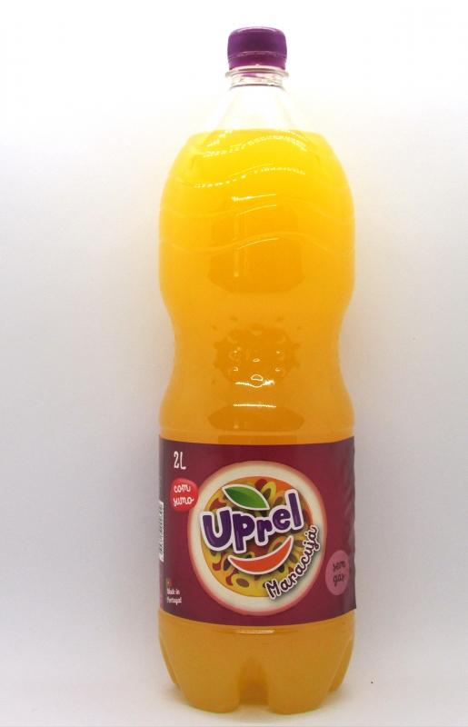 UPREL MARACUJÁ 2L