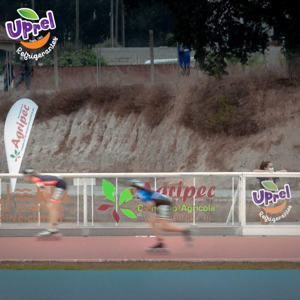 Campeonato da Europa de Patinagem em Velocidade