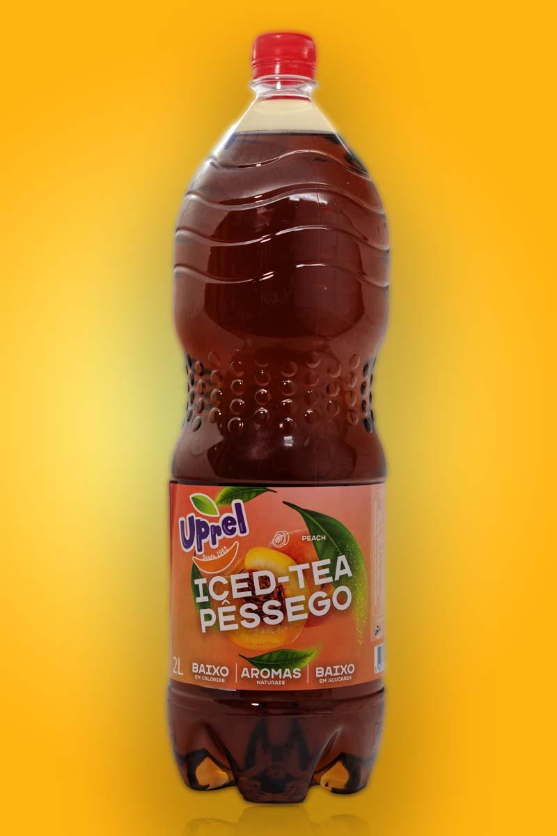Ice Tea Pêssego 2L